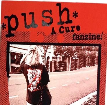 Push fanzine