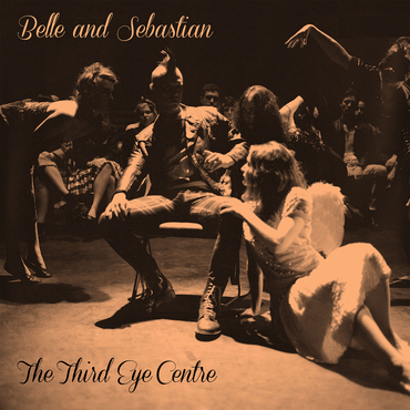 Belle and sebastian third eye