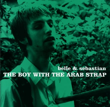 Belle and sebastian the boy