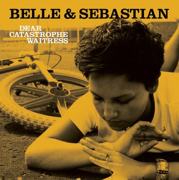 Belle and sebastian waitress