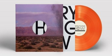 Arcade fire everything now packshot