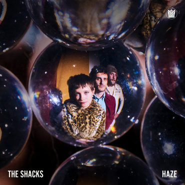 Shacks haze cd lp