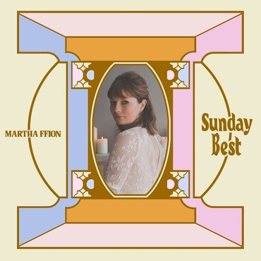 Martha ffion   sunday best   ts026cd
