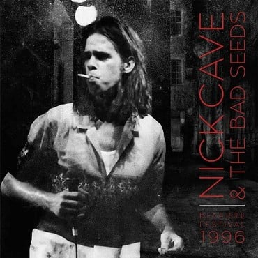 Nick cave the bad seeds bizarre festival 1996 double lp gatefold coloured 65605 1