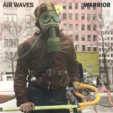Air waves warrior