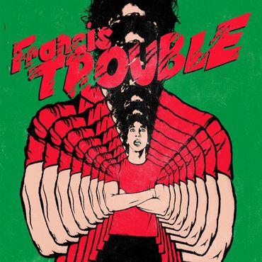 Ahj francis trouble
