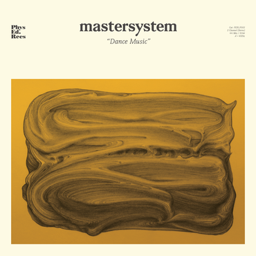 Mastersystem  dance music front