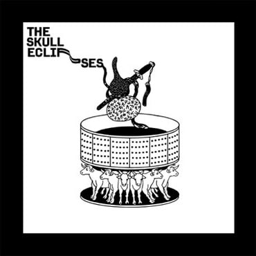 The skull eclipses s t