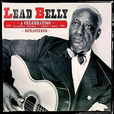 Leadbelly a celebration