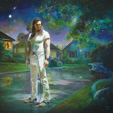 Andrew wk youre not alone