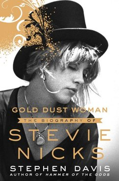Gold dust woman book