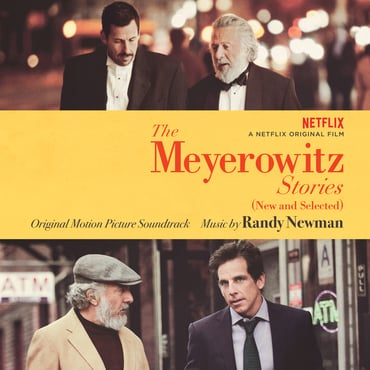The meyerowitz stories %28new and selected%29 ost