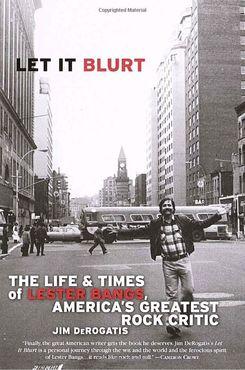 Let it blurt book