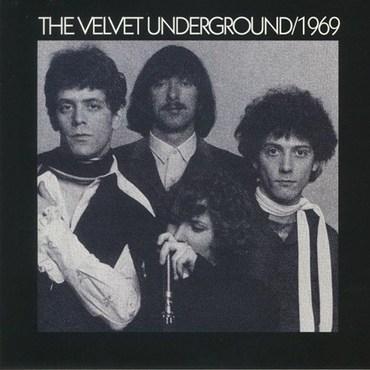 The Velvet Underground - Star-Club Präsentiert The Velvet