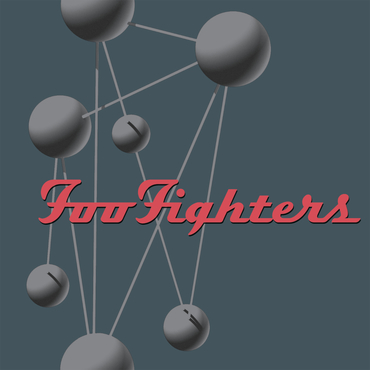 Foo fighters the colour