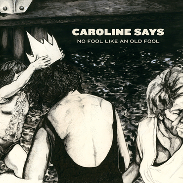 Caroline says no fool