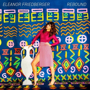 Eleanor friedberger   rebound   fkr0912