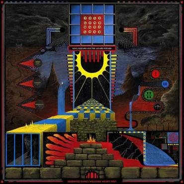 King gizzard and the lizard wizard polygondwanaland 1024x1024 2x 9be94dff 6fbe 4127 af72 d39d4b1ac35d 1024x1024 2x