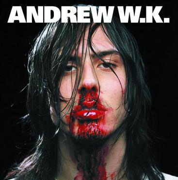 Andrew wk i get wet