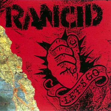 Rancid let's go