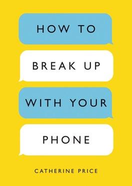 Catherine price how to break up book