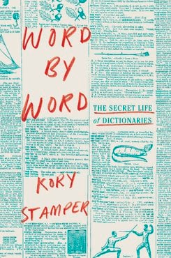 Kory stamper word by word