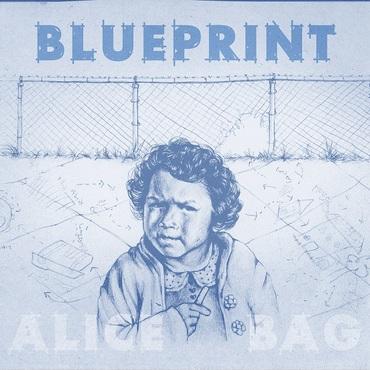 Alice bag blueprint rough trade alice bag blueprint malvernweather Image collections