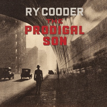 Ry cooder album packshot