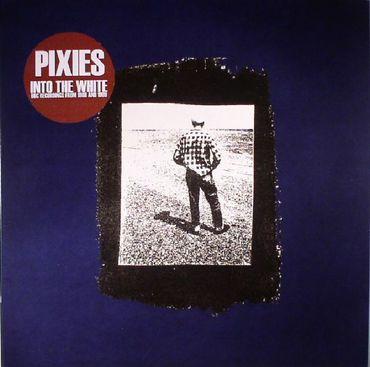 Pixies into the white