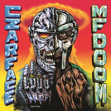 Czarface and mf doom
