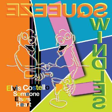 Elvis costello someone elses heart clean