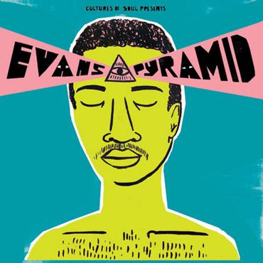 Evans pyramid s t