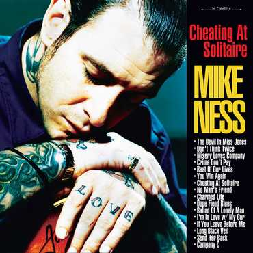 Mike ness cheating