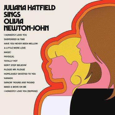 Juliana hatfield sings olivia newton john