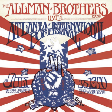 Allman brothers rsd clean