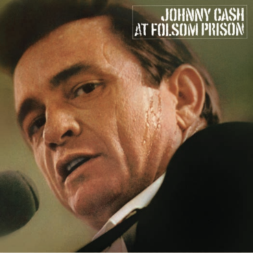 Johnny cash folsom prison rsd clean