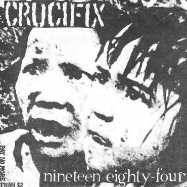 Kus02 crucifix nineteen eighty four 12