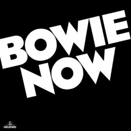 David bowie now rsd clean