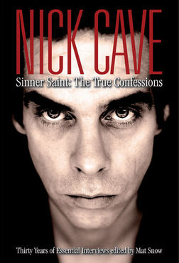 Nick cave sinner saint