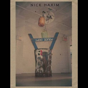 Nick hakim   onyx collective preview