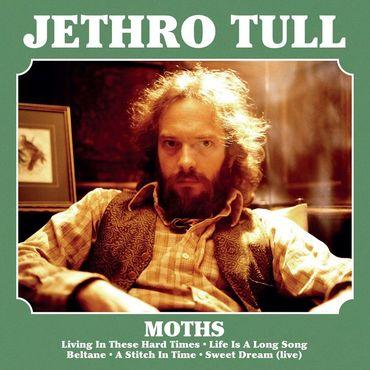Jethro tull moths