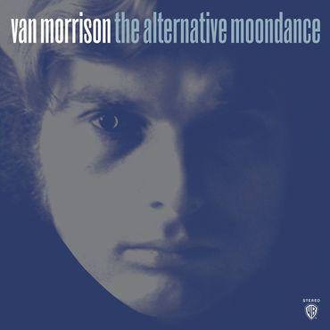 Van morrison the alternative moondance