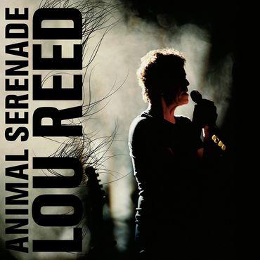 Lou reed serenade rsd clean