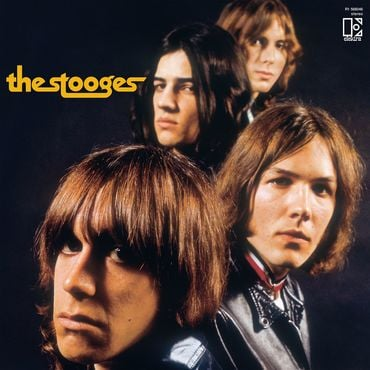 The stooges detroit edition rsd clean