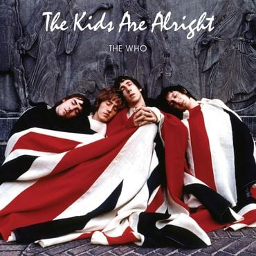 The who   the kids are alright preview