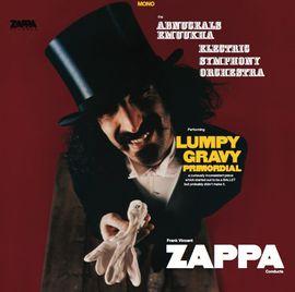 Frank zappa    lumpy gravy preview