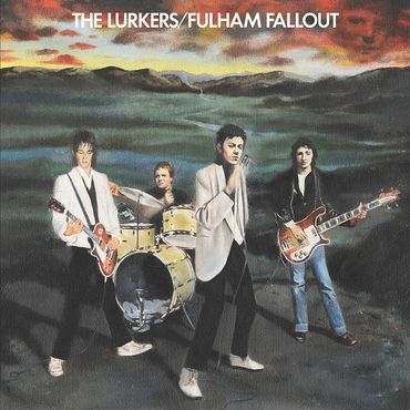 The lurkers fulham fallout rsd clean