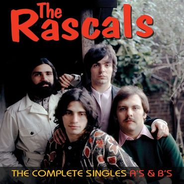 The rascals complete rsd clean