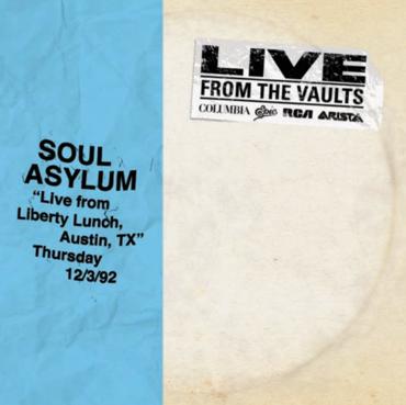 Soul asylum rsd clean