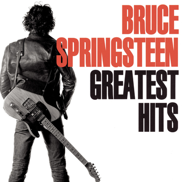 Bruce springsteen greatest hits rsd clean